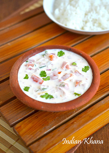 Onion-Tomato-Raita-Recipe