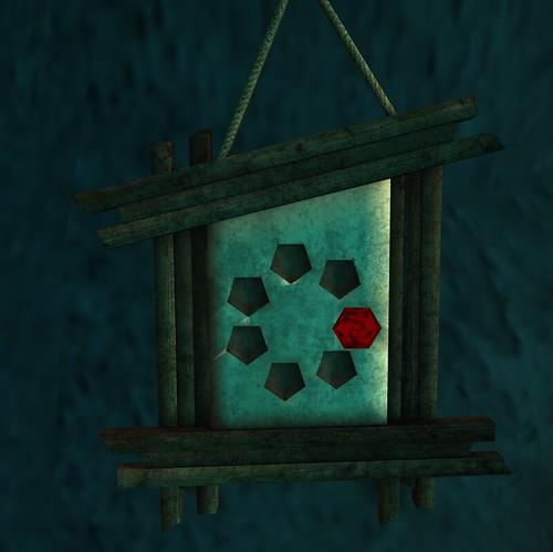 Lost Mine of Stonehaven: Main Mine Puzzle