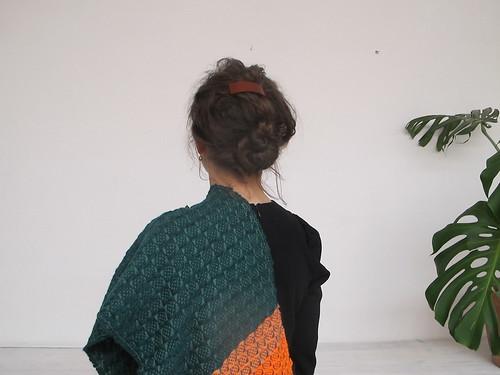 scarf nr° 9