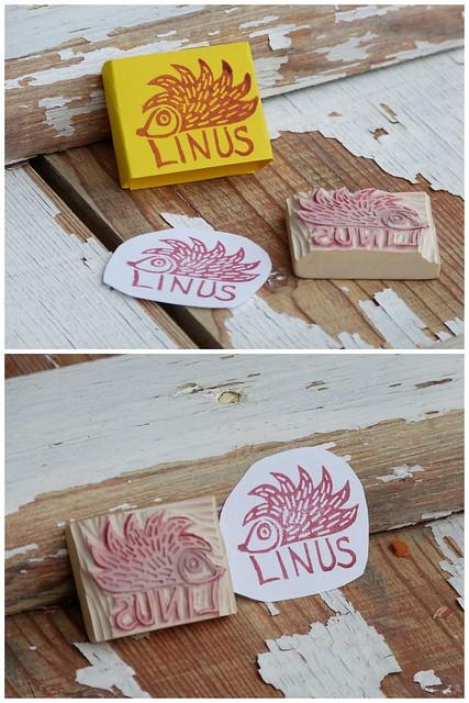 Linus 2014-04-04