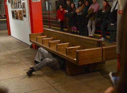 PLATFORM at New York Transit Museum