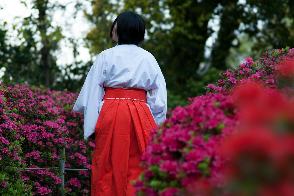 根津神社⑥