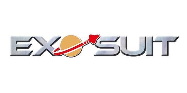 10241 ExoSuit logo