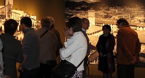Exposición temporal: Transit Gernika