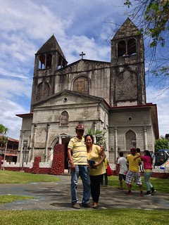 Church in Dapitan