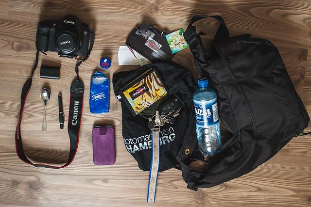 [021] Essentials