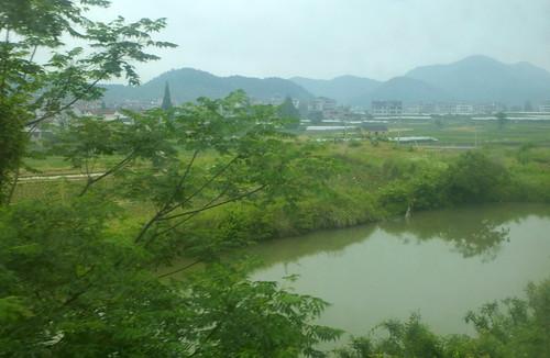 Zhejiang-Yushan-Wenzhou-train (43)
