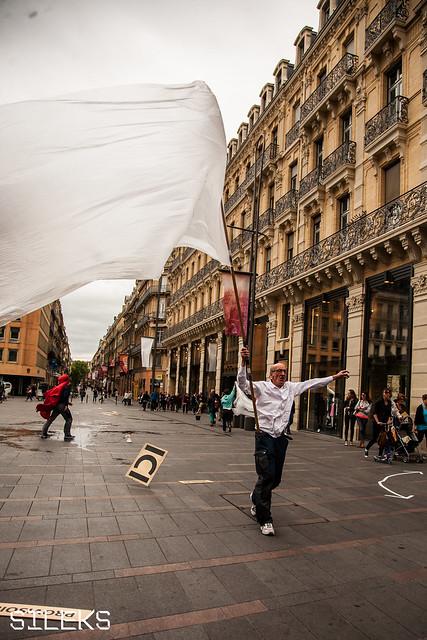 FREE WATT #5 - Toulouse
