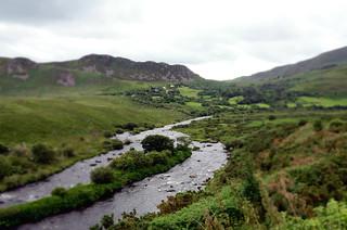 Near Macgillycuddy's Reeks