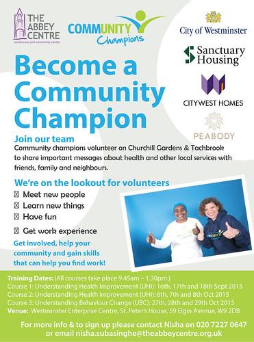 Community-Champions
