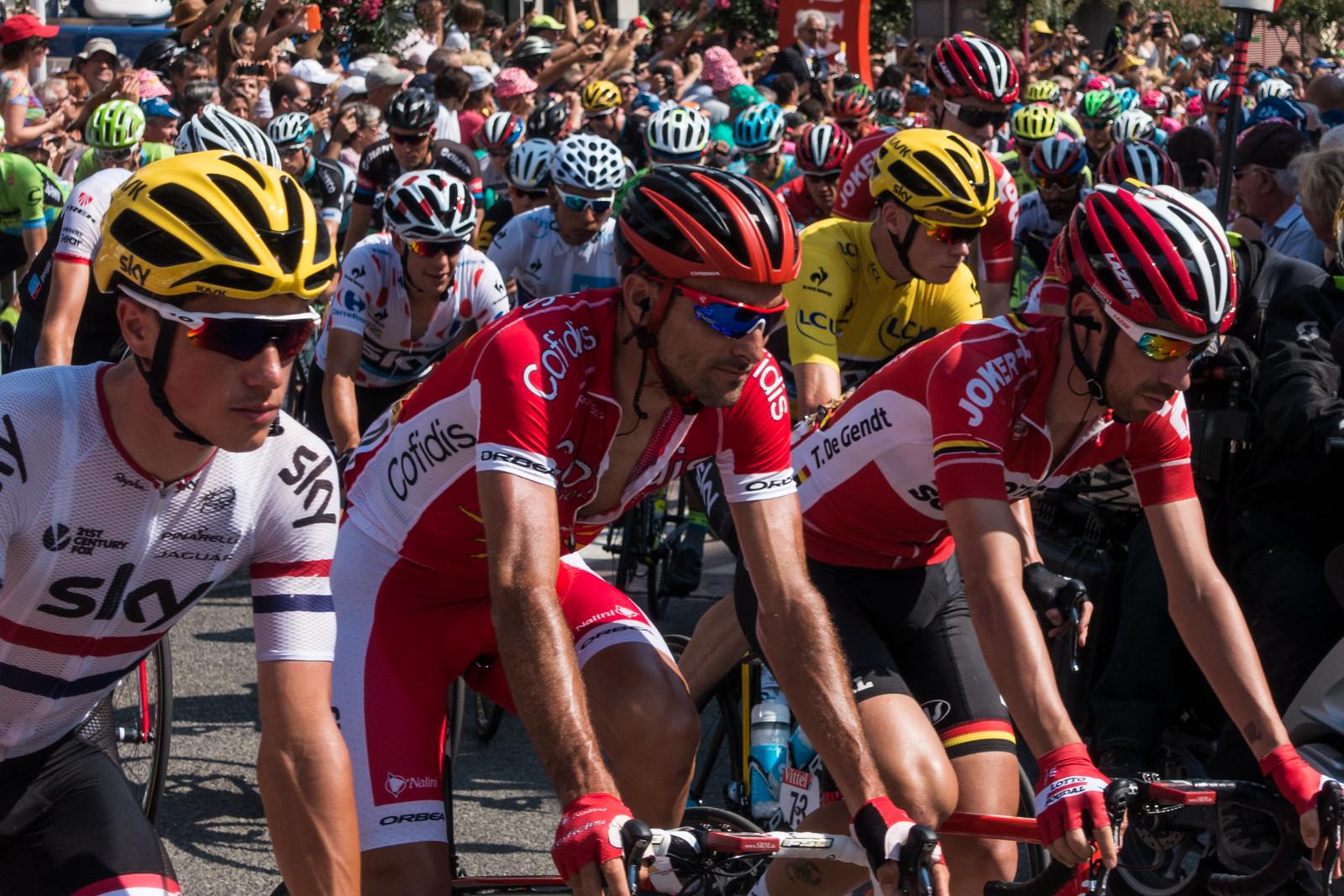 Tour de France 2015 - Stage 12-9