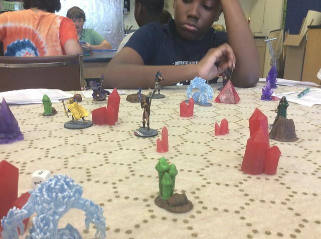 Game Camp 2015