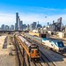 IPH 4135 Chicago, IL by CNW 8701