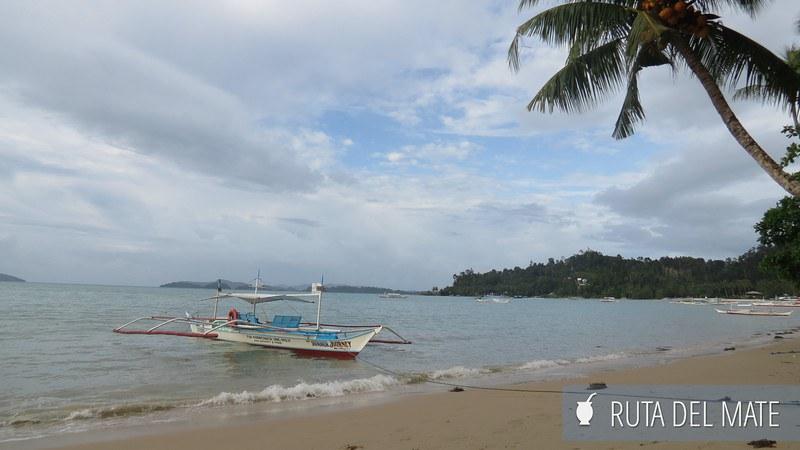 Palawan El Nido Port Barton Filipinas (24)