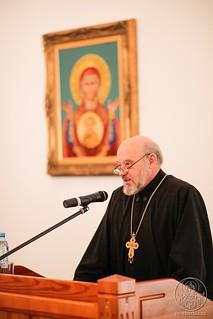 Молебен в Спасском соборе 530