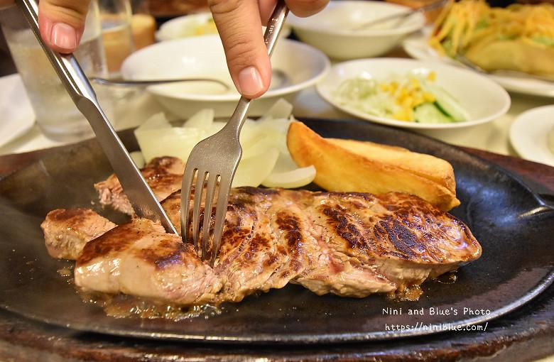 日本沖繩必吃美食傑克牛排19