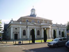 Brentwood Cathedral