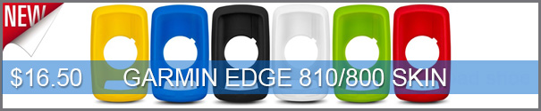 Garmin Edge Skin - All Colors