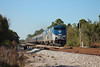 Amtrak P097 W Frostproof, FL by brickbuilder711