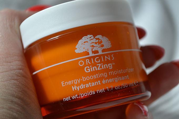 GinZing moisturizer 1