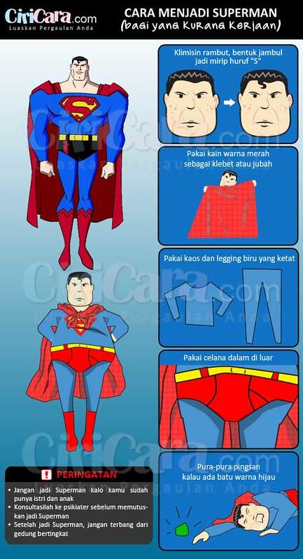 CiriCara-Infografis-Cara-Menjadi-Superman-bagi-yang-kurang-kerjaan