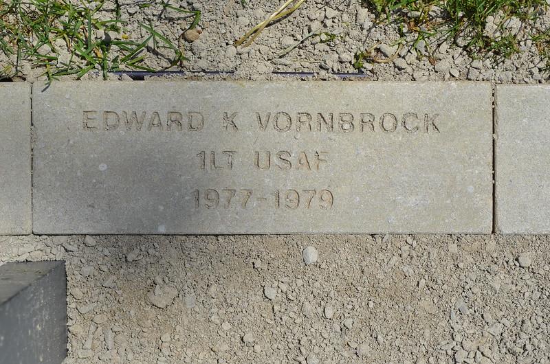 Vornbrock, Edward