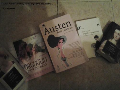 Italia/Italy - Anna - Palermo by Sitio de Jane Austen