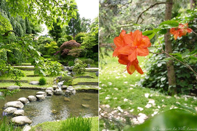 Les Jardins D'Albert Kahn