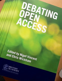 Debating Open Access