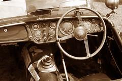 Standard Triumph TR2