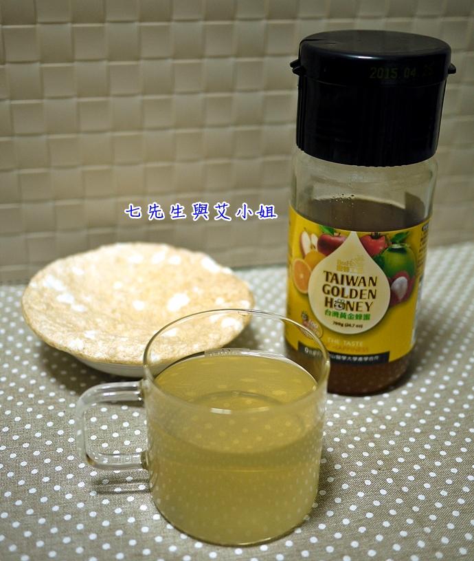 12 東森蜜蜂工坊台灣黃金蜂蜜