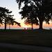 Sunrise over Lake Michigan - 7/12/13 by CDavisWI