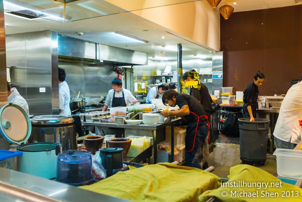 Holy Basil Kitchen