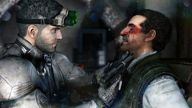 Splinter Cell Blacklist - Screenshot 2