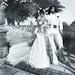 Small photo of Wedding Day BnW - Elaina