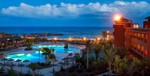 Sheraton Fuerteventura Golf & Spa Resort (Caleta de Fuste, Fuerteventura)