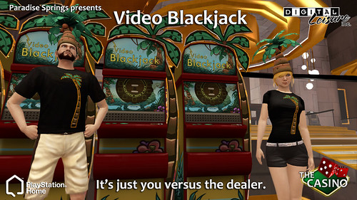 DigitalLeisure_VideoBlackjack