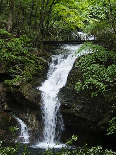 安達太良山-1
