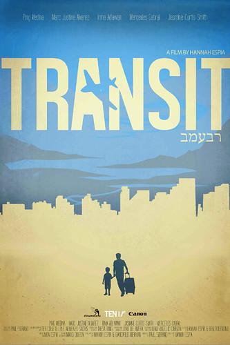 Cinemalaya-Transit