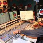Stevie Wonder at K-Earth 101