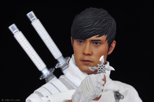 Hot Toys Lee Byung-hun