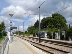 Picture of Harrington Road Tram Stop