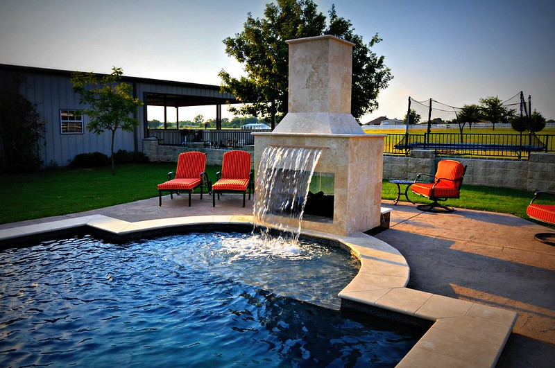 Outdoor Living Puryear Custom Pools Dallas Fort Worth