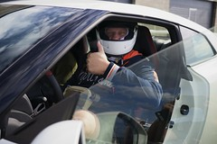 Nissan Nismo track day
