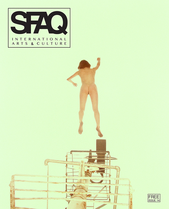 SFAQ Issue 14 Cover_web1
