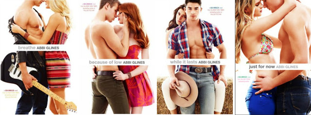 Sea Breeze Series by Abbi Glines