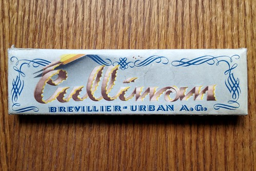 Cullinom by wasianed