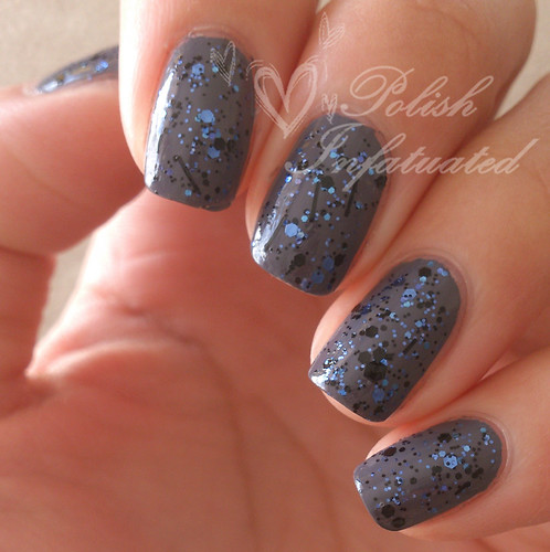 ABC_China Glaze & Dazzle Dry
