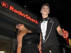 Silver Spring Zombie Night, October 27, 2012