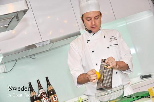 Sweeden Culinary 1